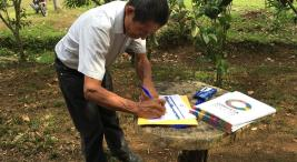 Consulta a Pueblos Indigenas inicia con talleres informativos