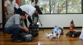 RobotiFest UCR 2016