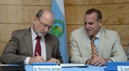 UCR aportara al Plan Nacional de Gastronomia Sostenible y Saludable