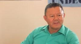 Luis Chavarría Vega. UNDECA.