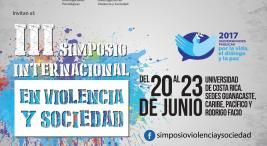 III Simposio Internacional Violencia y Sociedad