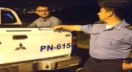 Periodista torturado hace un llamado internacional de auxilio