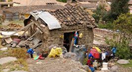 Colombia una economia en apuros
