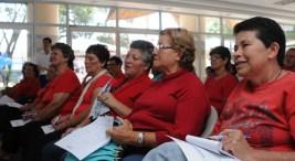 Desde 1986 la UCR promueve el derecho a la educacion de los adultos mayores