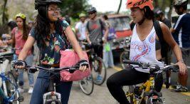 Inauguración Proyecto Bicis FEUCR