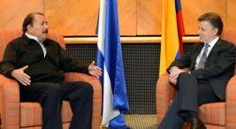 Nicaragua Colombia Colombia presenta contramemoria a la CIJ