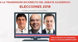 UNA Debate Academico2