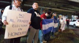 Solidaridad con Honduras3