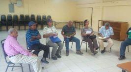 Territorios Seguros comparte su experiencia y conocimiento en Panama
