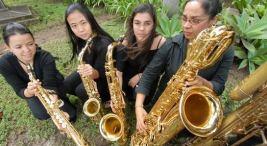 UCR Conocemos realmente el aporte femenino a la música