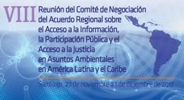 CEPAL tratado vinculante sobre ambiente y derechos humanos