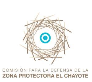 Tomado de la página de Facebook de Comisión para la defensa de la Zona Protectora El Chayote