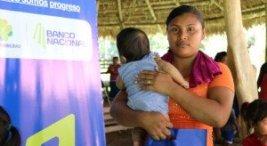Un Banco Para Todos Banco Nacional impulsa combate contra el hambre