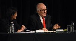 Boaventura de Sousa en la UCR Universidades publicas deben desmercantilizarse