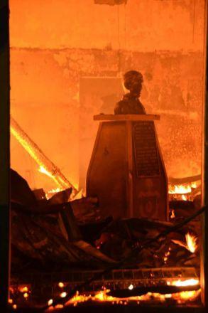 Democracia en crisis en Nicaragua