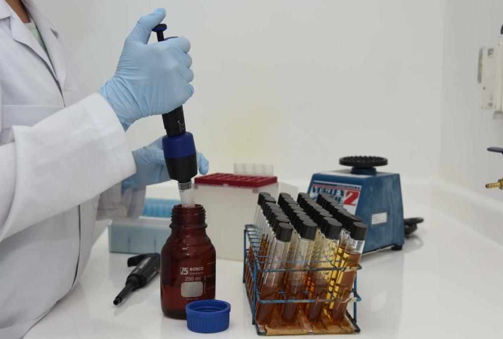 Investigadores UCR usaran la biologia molecular para evaluar la calidad del agua de consumo2