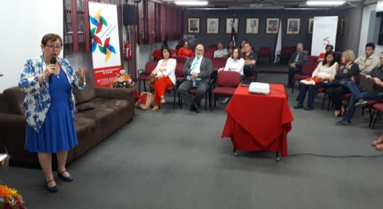 Presentacion Comunidades Epistemicas en la UNA15
