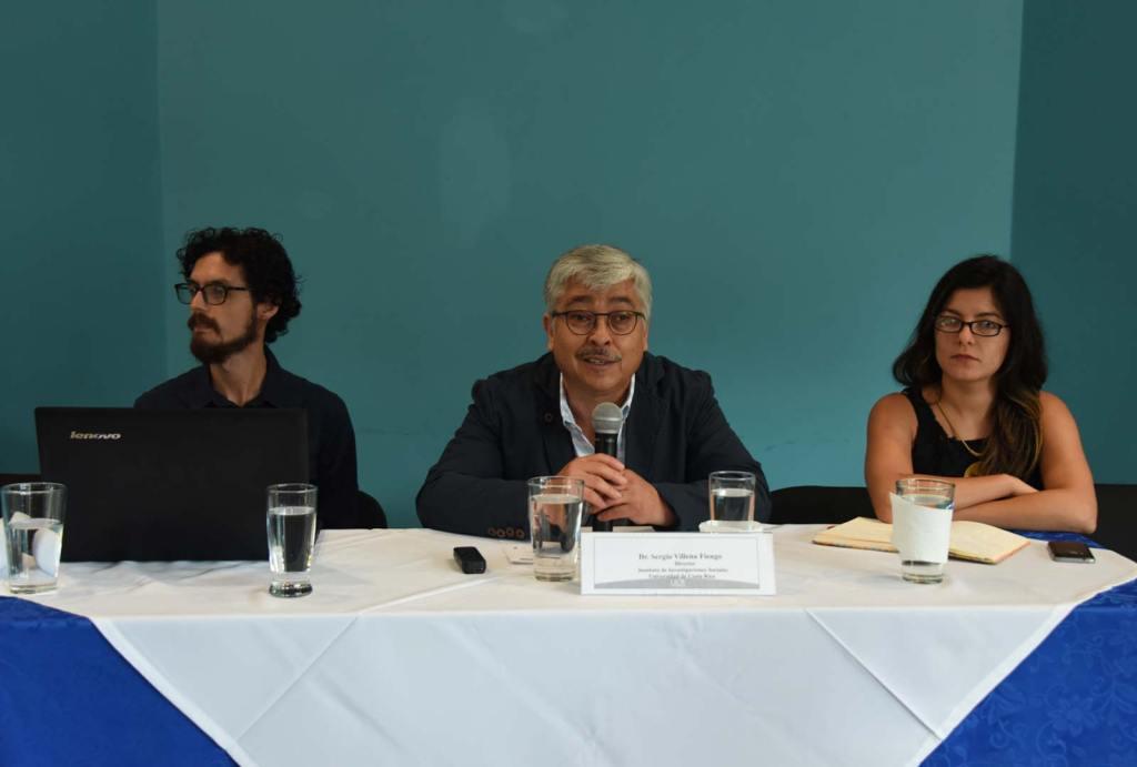 UCR Jovenes consolidan nuevas voces de la investigacion social2