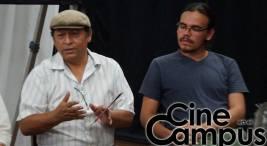 UNA Cine en el Campus rinde homenaje a indigenas3