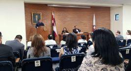 Territorios Seguros comparte su experiencia en Politica de Justicia Abierta