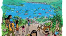 Universitarios piden derogar decreto que ampara hidroelectrica Diquis2
