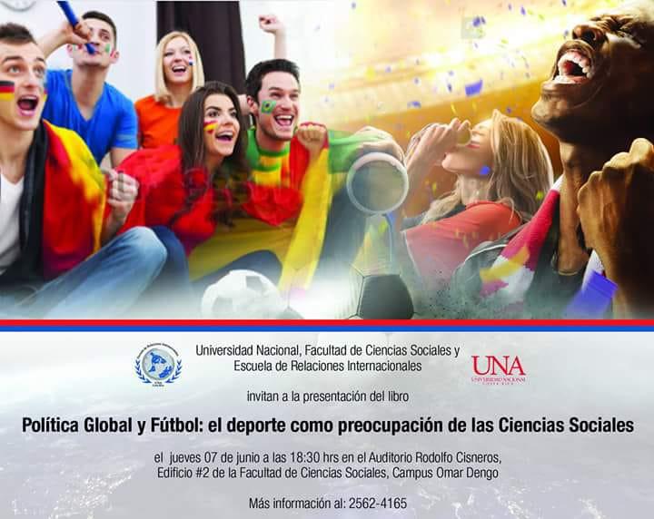 Politica global y futbol