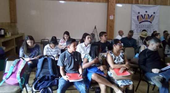 Primer Congreso del Movimiento de Ciudadania que Construye Territorios Seguros3