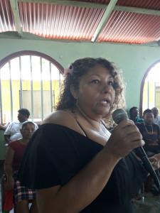 UNA Se crea Comite de Agua en Isla Caballo2