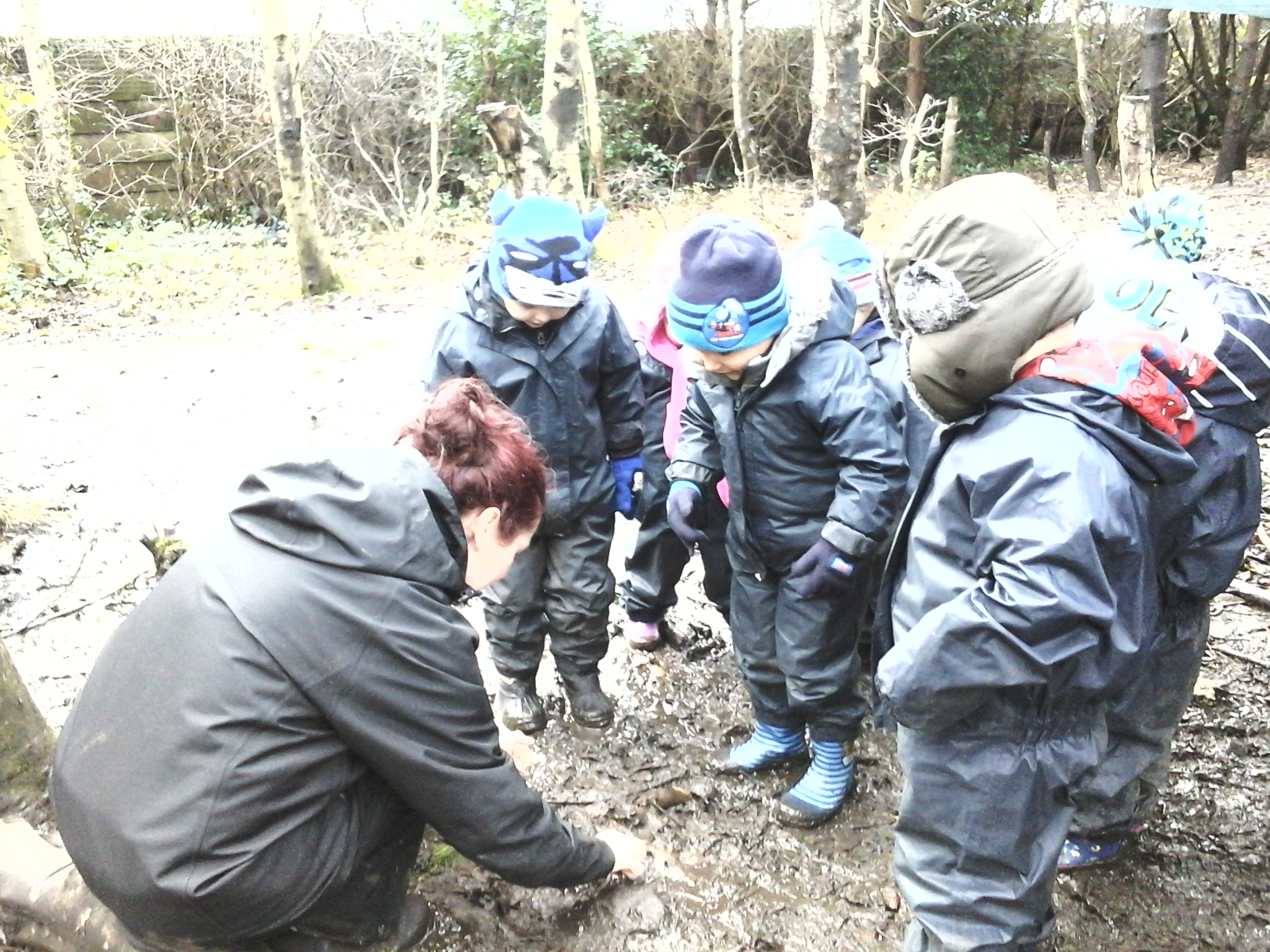 BCFC WCFC Forest School 27.11 (2)