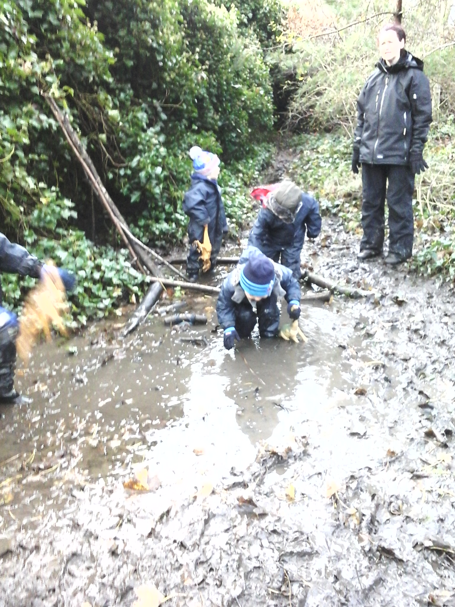 BCFC WCFC Forest School 27.11 (35)