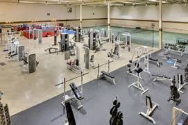 Isola Bella Fitness Area 2