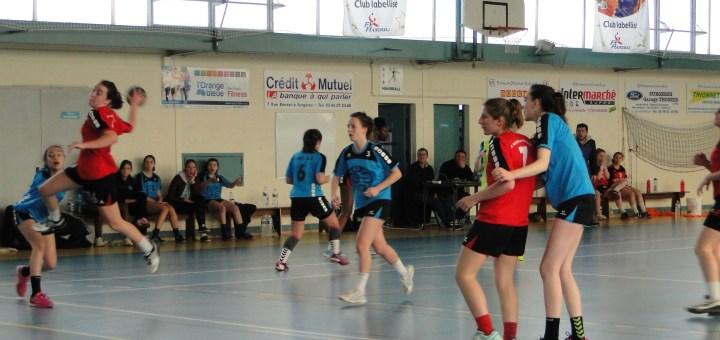 SP-handball surgères