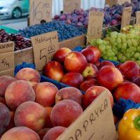 Najzdrowsze warzywa i owoce - czy muszą być eko?