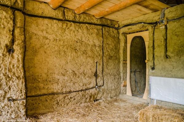 Castelul de lut Valea Zanelor Porumbacu de Sus 4