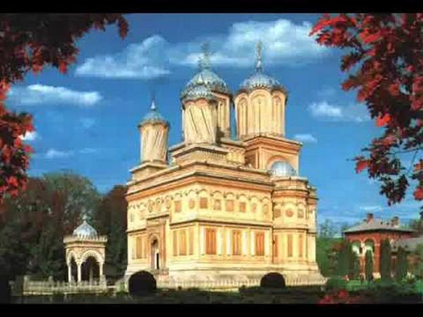 Ciprian Porumbescu – Balada (Incredible Romania)