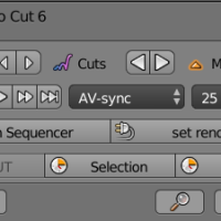 New Kinoraw Addon for Blender VSE