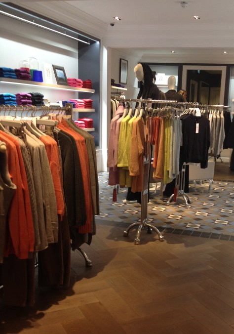 Pure Collection, Reigate