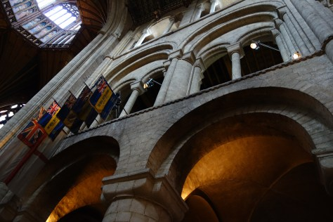 Ely Cathedral visit