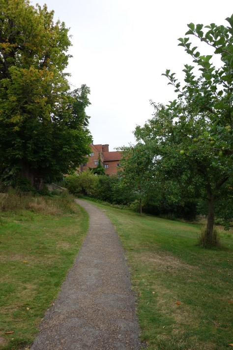 Chartwell orchard