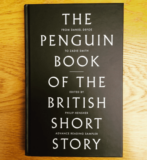 Penguin Short Story