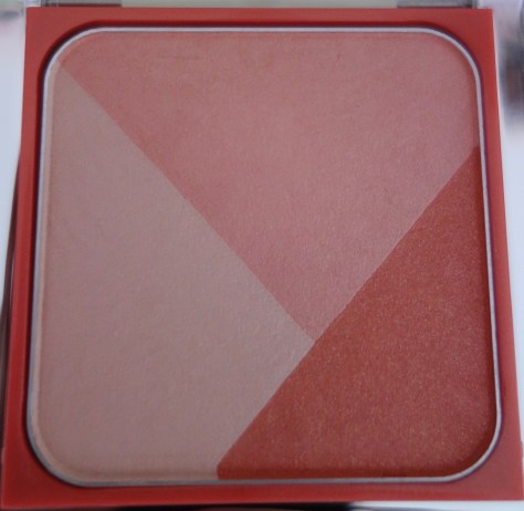 Clinique Contouring blush