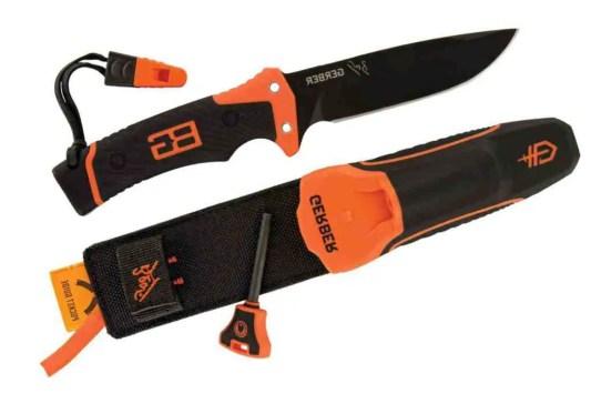 Gerber Bear Grylls Messer Ultimate PRO Gesamtansicht