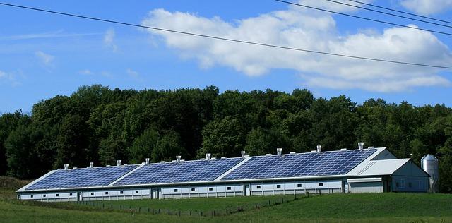 Sun Power: Top Benefits of Using Solar Energy