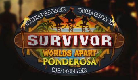 survivor 2015: joe anglim arrives at ponderosa on survivor