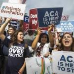 The State(s) of the Affordable Care Act