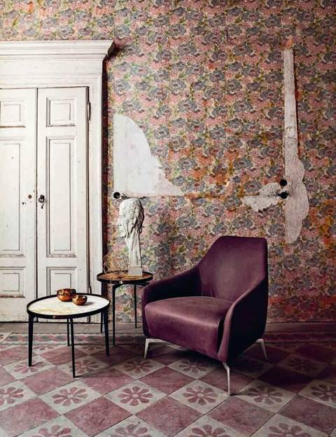 Imagen: http://www.elle.es/living/elle-decoration/news/g413414/estilo-dirty-chic/?slide=6