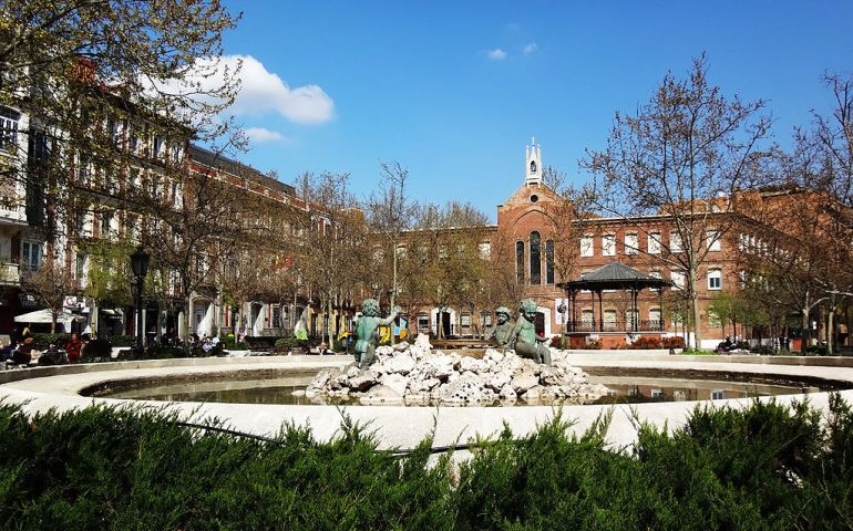 Plaza_de_Chamberí,_Madrid