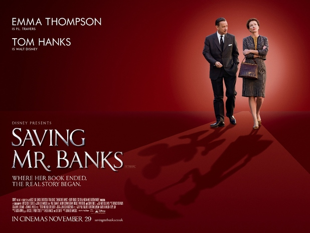 Saving Mr. Banks