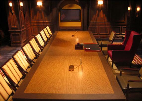 2Apprentice Boardroom