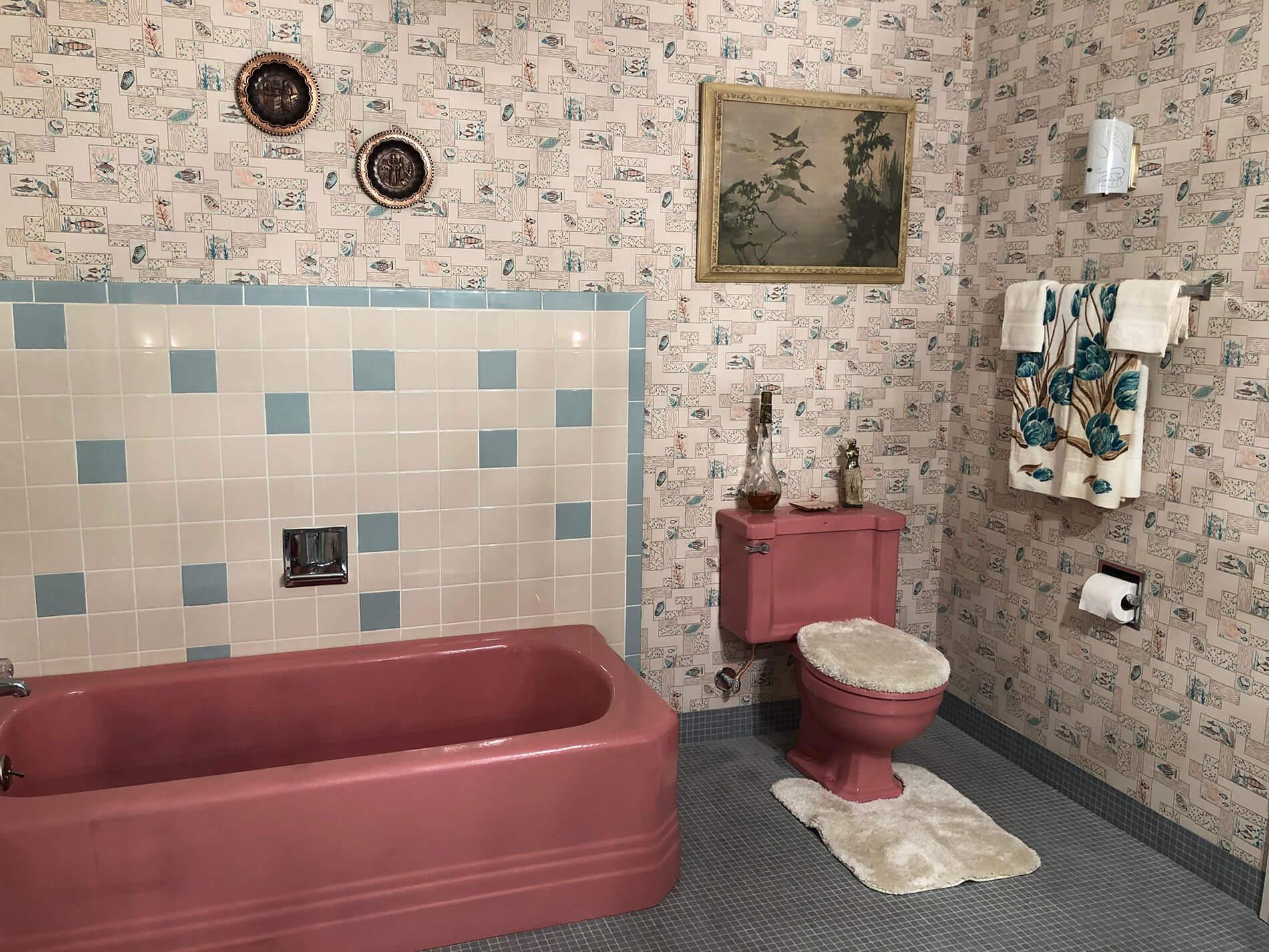 30Bedroom1963